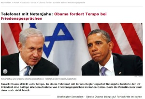 SPon Obama Bibi