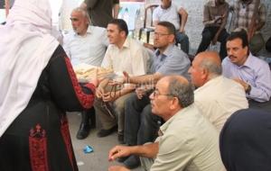 gaza celebrates 3